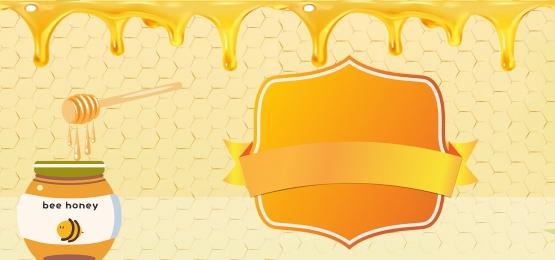 mật ong áp phích mật ong bảng hiển thị mật ong quảng cáo mật ong, Tươi, Mật Ong Tự Nhiên, Mật Ong Ảnh nền