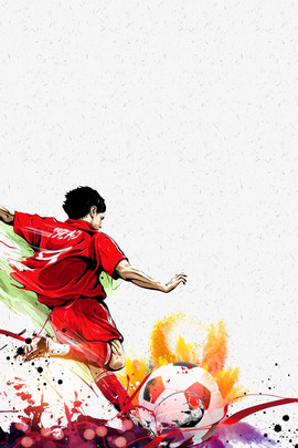 football football poster football star soccer material , Soccer, Football Background, Poster Фоновый рисунок
