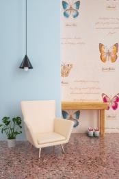 مهرجان تحسين المنزل تحسين المنزل الديكور بسيطة , الطازجة الصغيرة, C4d, زخرفة صور الخلفية