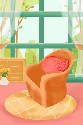 दरवाजा इनडोर फर्नीचर , खिड़कियां, सोफा, सोफे पृष्ठभूमि छवि