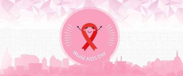 國際艾滋病日 紅色 艾滋 國際, 艾滋病預防, 國際艾滋病日, 醫療 背景圖片