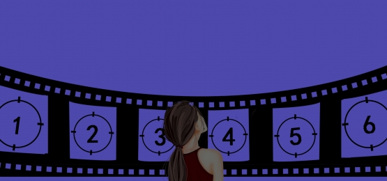 Film film international film festival film festival poster Film Purple Purple Hintergrundbild