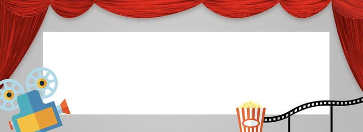 thời gian giải trí xem phim psd chất liệu, Phim, Phim, Phát Hành Ảnh nền