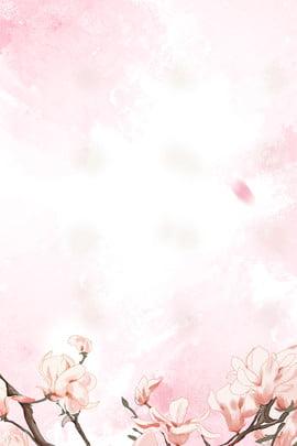 प्रकाश रोमांटिक आड़ू का फूल वसंत , सुंदर, वसंत, स्टेपिंग पृष्ठभूमि छवि