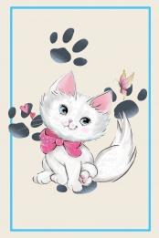 chăm sóc động vật dễ thương mèo , động, Dễ Thương, Hoạt Ảnh nền