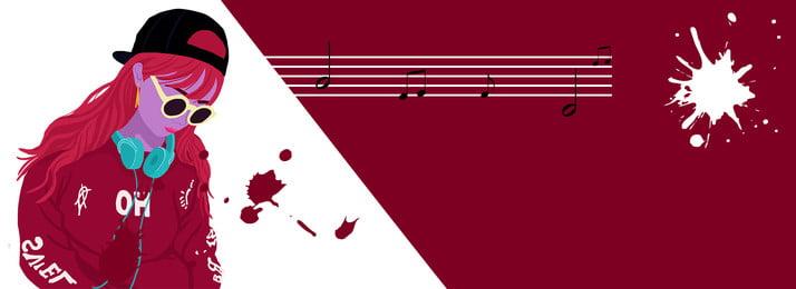 संगीत डीजे फांक छप, हिप हॉप, पृष्ठभूमि, फांक पृष्ठभूमि छवि