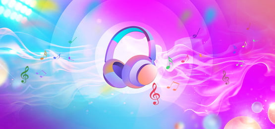 Background Music Banner, Chord, Guitar, Sheet Background Image For Free  Download