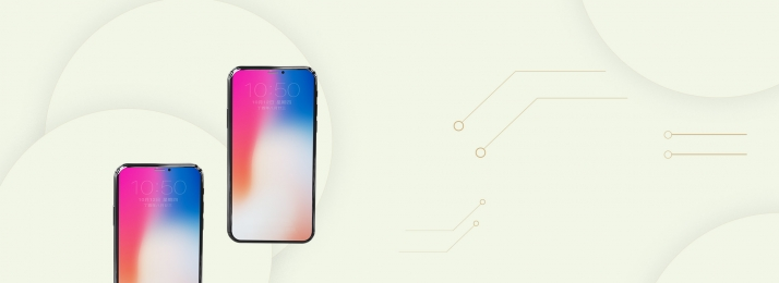 XR iphone9 アップル iphone 新しい携帯電話のiPhoneシンプルな白背景 Iphone9 デザイン 背景画像