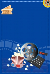 watching movies watching movies paying for me movies , Blue, Cinema Posters, Movie Screens Imagem de fundo