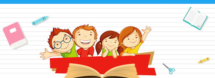 バナー 背景 塾 スプリントクラス , 背景, 漫画, 読書訓練教育訓練クラスバナーの背景 背景画像
