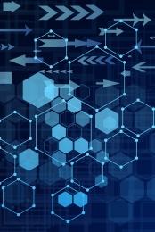 blue technology technology technology , Technology, Blue, Technological ภาพพื้นหลัง