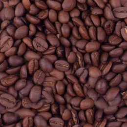 simple coffee beans shading background brown , Minimalist, Gourmet, Bean Фоновый рисунок