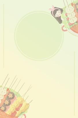माला तांग भोजन माला तांग माला तांग स्नैक्स , माला तांग, सामग्री, माला पृष्ठभूमि छवि