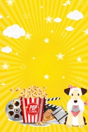 watching movies putting movies popcorn snacks , Movies, Source Files, Watching Movies Imagem de fundo