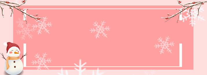 winter winter promotion discount, Spanduk, Offer, Musim imej latar belakang