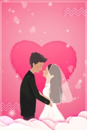 wedding expo poster wedding expo poster wedding expo poster wedding expo poster , Wedding Expo Poster, 結婚式結婚式フェアプロモーションお祝いポスター 背景画像