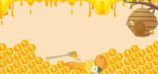 honey honey poster honey display board honey advertising, Wild, Honey Template, Honey Imagem de fundo
