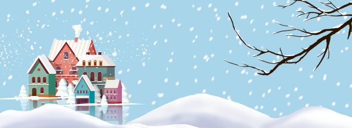 winter winter promotion discount, Musim, Promotion, Spanner imej latar belakang