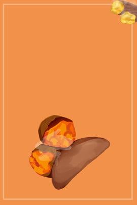 baked sweet potato sweet potato sweet potato sweet potato , Sweet Potato Roll, Ink Purple, Purple Potato Chips Фоновый рисунок