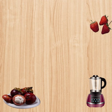 wooden board fruit gourmet juicer background , Wooden Board, Fruit, Gourmet Background image