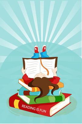 4月2日 4 2 國際 兒童 , 節日, 圖書, 書本 背景圖片