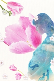 母の日 512 ママの愛 感謝 , ママの愛, 妊娠中の女性, 花 背景画像