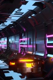 केबिन sci fi बैकग्राउंड sci fi केबिन ब्लैक , चमकदार, पृष्ठभूमि, Sci-fi बैकग्राउंड पृष्ठभूमि छवि