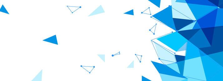 màu xanh hình học làm phẳng đường, đường, Học, Nền Ảnh nền