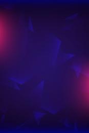 ढाल नीले बैंगनी ज्यामितीय , त्रिकोण, विज्ञापन पृष्ठभूमि, ढाल पृष्ठभूमि छवि