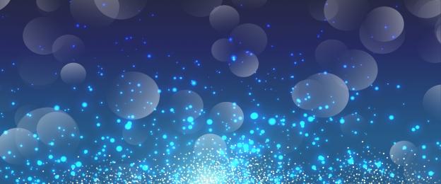 light business tech simple, Particle, Zarah, Tech imej latar belakang