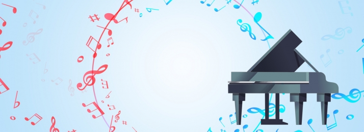 Piano Banner Background Photos Vectors And Psd Files For Free Download Pngtree