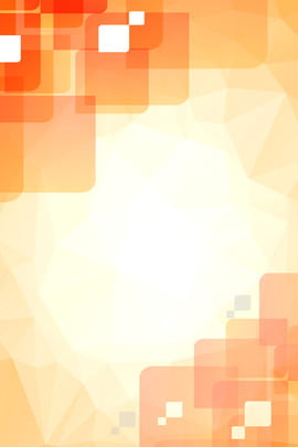business geometric orange simple , Geometric, Business, Simple Background Фоновый рисунок