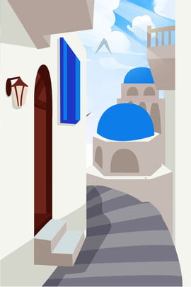 यात्रा पृष्ठभूमि कार्टून पृष्ठभूमि पर्यटक आकर्षण , आकर्षण पृष्ठभूमि, आकर्षण, महल पृष्ठभूमि पृष्ठभूमि छवि