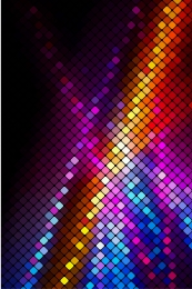 dazzling colorful light technology , Effect, Lines, Technology Imagem de fundo