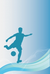 ढाल खेल सिल्हूट वेक्टर पृष्ठभूमि , खेल, फुटबॉल खेल, वेक्टर पृष्ठभूमि पृष्ठभूमि छवि