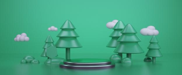녹색 숲 일반 전자 상거래, 일반, 전자, 숲 배경 이미지