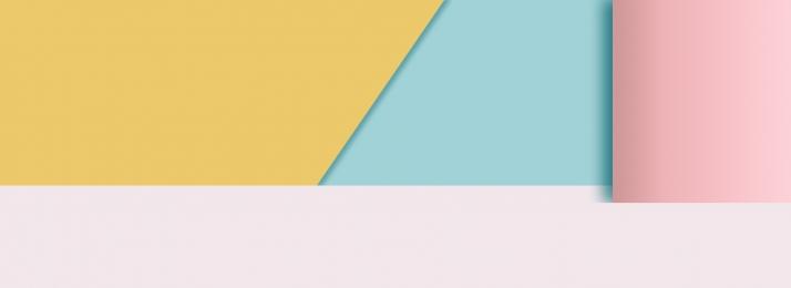 Đơn giản kết hợp màu sắc tương phản khuyến mãi, Sức, Hợp, Khuyến Mãi Ảnh nền