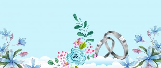 tmall wedding fair wedding fair marriage wedding, Fair, Wedding, A Hundred Years Of Good Imagem de fundo
