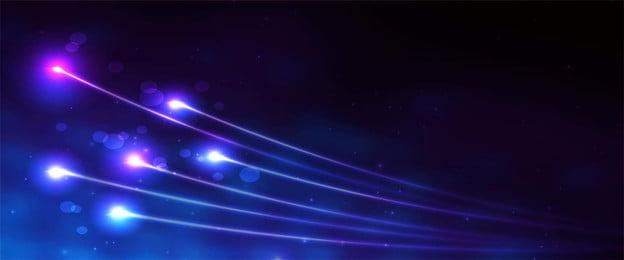 प्रौद्योगिकी कण प्रकाश प्रभाव प्रकाश, रेखा, प्रौद्योगिकी, प्रकाश प्रभाव पृष्ठभूमि छवि