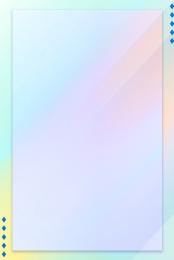 単純です 正方形 紫 青 , 境界線, 明るい, 抽象的なグラデーション 背景画像