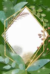 हरे सिंहपर्णी निमंत्रण सुंदर , पौधे, वसंत, सीमा पृष्ठभूमि छवि