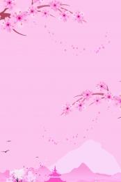 peach blossom peach blossom festival spring spring , Pink, Blossom, Fresh ภาพพื้นหลัง