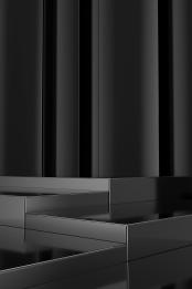 sân khấu màu đen kết cấu công nghệ , 天 猫, Bóng, Tối Ảnh nền