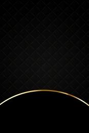 black gold business atmosphere high end , Gold, Cool, High End Фоновый рисунок
