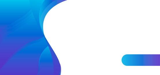 blue gradient geometric flat business card background, Business Card, Card, Blue Background image