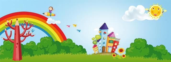 漫画 子供 6 子供 漫画 6 広告 背景画像