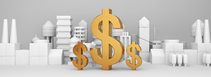 financial industry dollar sign city background, Financial Industry, Dollar, Symbol Background image