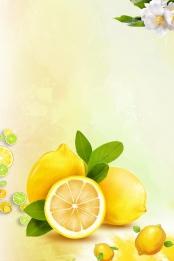 清爽夏日 夏日 檸檬水 清香爽口 , 設計素材, 夏日冷飲促銷活動, 清爽夏日 背景圖片