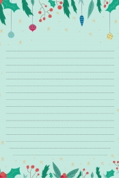 simple and fresh literary stationery , Simple And Fresh Literary Stationery, Thanksgiving, Mother Background image