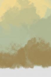 पीला भूरा भूरा पानी के रंग , रंग, ताजा, सरल पृष्ठभूमि छवि